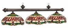Pool Billiard Table Light Billiards Antique Gold & Sand Finish CF50-B56 CF50 B56