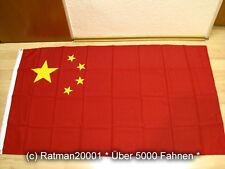 Fahnen Flagge China - 90 x 150 cm
