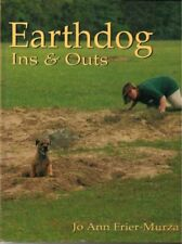 Earthdog Ins & Outs, Frier-Murza, 1st edn, 1999, RARE