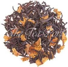 Rose Loose Leaf Flavored Black Tea - 1/4 lb