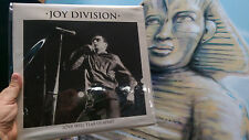 JOY DIVISION - Love Will Tear Us Apart Again / Leaders of Men 12in. White Label