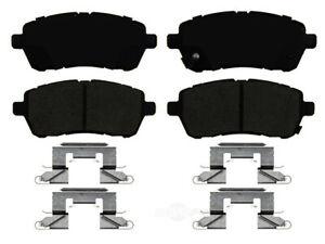 Frt Premium Semi Met Brake Pads  Ideal Brake  PMD1454