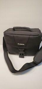Canon Shoulder Bag Case for SLR Cameras with Shoulder Strap