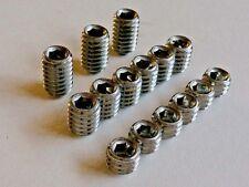 Setscrews for ShopSmith Model Mk 5 Machines • Stainless Steel Set Screw