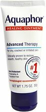 Aquaphor Healing Skin Ointment Advanced Therapy, 1.75 oz (Pack of 8)