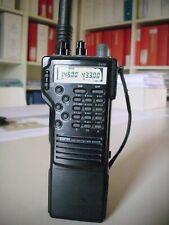 Ricetrasmittente STANDARD C520  bibanda VHF-UHF