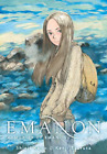 Kenji Tsurata-Emanon Volume 1 BOOK NEW