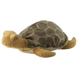IKEA ÖNSKAD Onskad Kids' Multicolour Turtle Glove Puppet Soft Toy - Ideal Gift