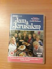 Jam And Jerusalem - Series 1 (DVD, 2008) 2 disc set