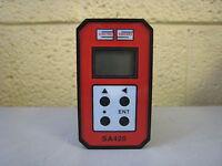 Electro-Sensors Model SA420 Digital Signal Conditioner Used Free Shipping