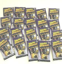 2018 TOPPS WACKY PACKAGES GO TO THE MOVIES  PACKS ( 20 PACK LOT )