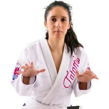 Tatami Fightwear Lotus para mujer Premium Jiujitsu Brasileño Gi