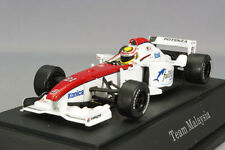 Ebbro 1:43 Formula Nippon Team Malaysia 2000 #21 A. Yoong from Japan