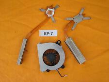 Toshiba Satellite M60-167 Kühler + Lüfter Fan #KZ-7