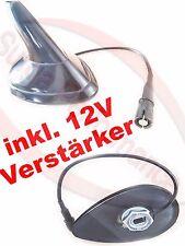 KFZ Shark Hai Dachantenne Fuß Radio für VW Golf 4 / Bora / Passat 3B 3BG /Lupo /
