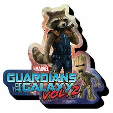 New Funky Chunky Magnet * Rocket Raccoon * Guardians of the Galaxy Movie Comics
