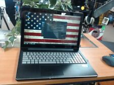 ASUS Q501L TOUCH SCREEN LAPTOP, CORE i5, 6GB RAM, 750GB HARD DRIVE,  LINUX