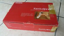 NIKKEN KenkoWave Infrared Treatment System Pain Light Therapy #1381 New in box