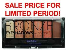 TECHNIC BRONZE EYESHADOW PALETTE - 6 COLOURS CREAM, BROWNS, GOLDS SALE PRICE!!