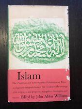 Islam - John Alden Williams - George Braziller - 1961