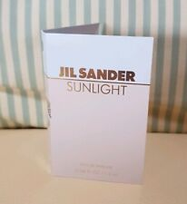 Jil Sander - Sunlight - Eau de Parfum - 1,2 ml Sample New