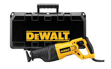 Dewalt Sawzall Attachments CaseElectric Best Reciprocating Saw 13 Amp Corded