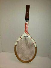 Wilson Prostar Glm 21 Jr Tennis Racket Wood Vintage