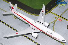GEMINI MACS JASDF BOEING 777-300ER FLAPS DOWN 1:400 GMJSD086F IN STOCK