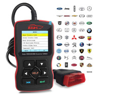OBDScar OS601 EOBD OBD2 Scanner Automotive Engine Fault Code Reader Diagnostic