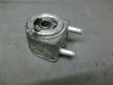 PEUGEOT 206 2.0 HDI  TURBO DIESEL OIL COOLER HOUSING  PART FROM 2001 YEAR