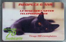 mobicarte+ Telecarte privée publique prépayée..france/la réunion....