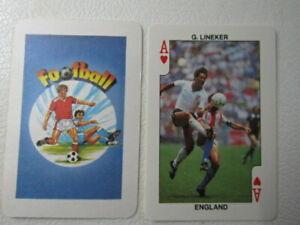 Dandy Gum Cards Euro 88 1988 Football Cards Card Variants (ef6)
