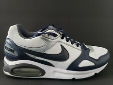 07f7bf34cf Nike Air Max Classic SI Mens Size 9.5 Shoes White Obsidian Silver 1 409762  141