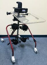 Mulholland Rocket Stander, size 2. 75 lbs Weight Capacity. Free Shipping!