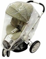 Raincover Compatible with Quinny Moodd Pushchair