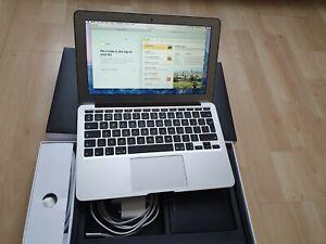 MACBOOK AIR 11.6 INCH CORE i7, 8GB RAM, 128GB SSD