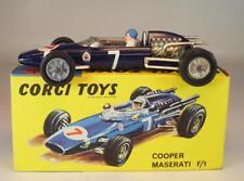 Corgi Toys 156 Cooper Maserati F/1 OVP #097