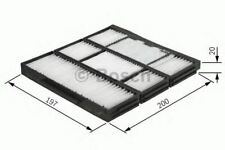 NEW ENGINE CABIN / POLLEN FILTER OE QUALITY REPLACEMENT BOSCH 1987432155