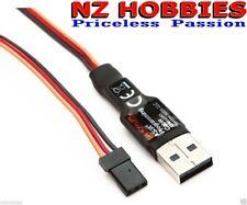 New Spektrum SPMA3065 AS3X Programming Cable USB Interface