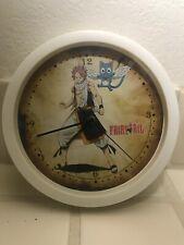 Hiro Mashima Kodansha Fairy Tail Guild Wall Clock Anime Tokyo