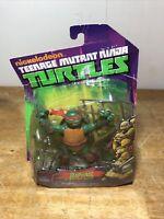 Raphael 2012 Series TMNT Teenage Mutant Ninja Turtles Figure MOC NEW