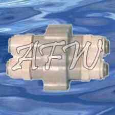 90% RO Auto shut off valve ASV JG  permeate pump