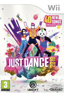 Just Dance 2019 Nintendo Wii •NEW & SEALED• QUICK DISPATCH