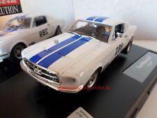 Carrera Evolution 27450 Ford Mustang GT 1967 Nr. 289