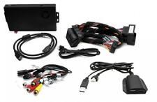Advl-MB1 MERCEDES CLASSE C W204 11-14 adaptiv Lite HDMI USB SD AUX fotocamera Addon