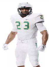 New Men's Nike University Of Oregon Ducks Size Large Football Uniform