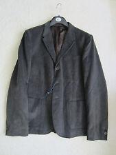 Paul Smith PS Patch Pocket Charcoal Corduroy Jacket  , size (M) 40/50  - BNWT