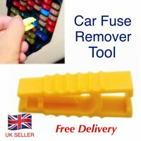 Car Fuse Removal Tool / Extractor , Remove / Insert Fuses  Easy Tool