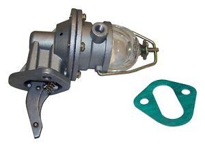 Crown Automotive J0912017 Fuel Pump