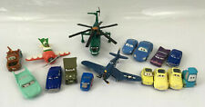Disney Pixar Cars Planes Bundle Various Some Die Cast and PVC x 16 Toys